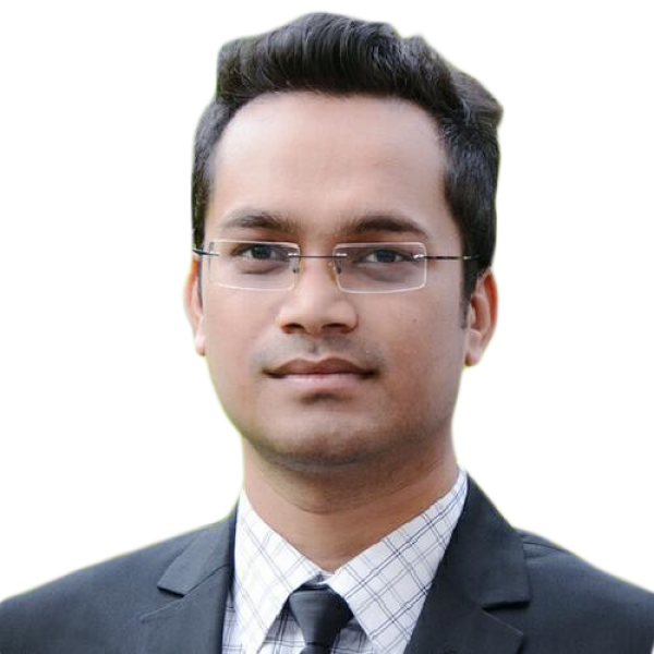 Niten Singh, IIM Calcutta(PGDBA) teaching Quantitative & Verbal